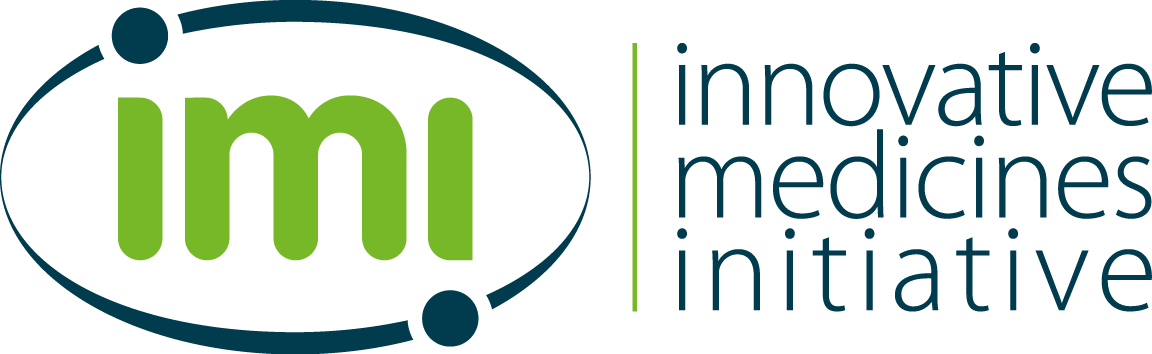 Innovative Medicines Initiative logo