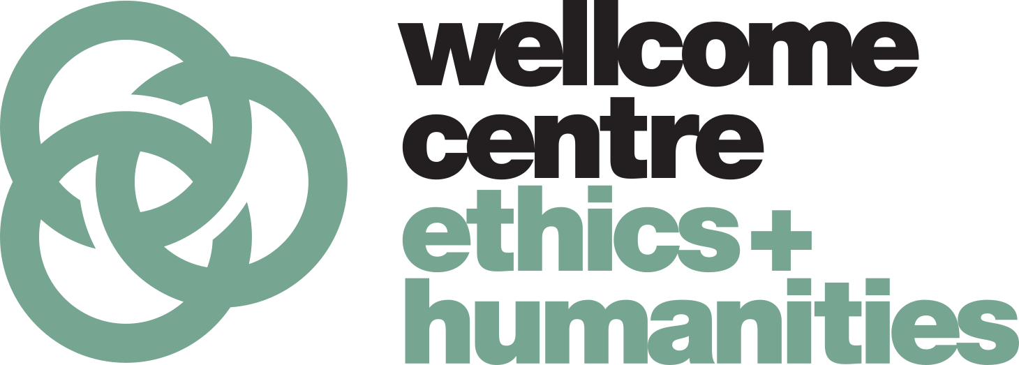 Wellcome Centre Ethics and Humanities