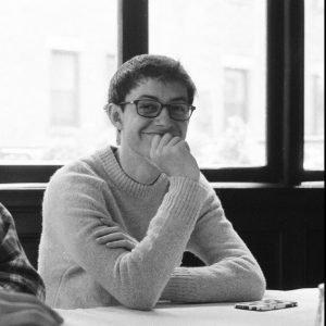 Photograph of Coleman Yorke